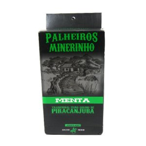PALHEIROS MINERINHO PIRACANJUBA - MENTA