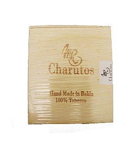 MR CHARUTOS - CAIXA C/ 25 UNI
