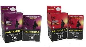 CIGARRO DE PALHA PANTANEIRO