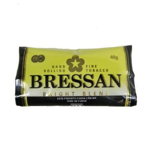 TABACO - BRESSAN BRIGHT BLEND 40g