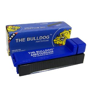 MAQUINA DE CIGARROS THE BULLDOG