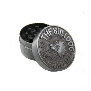 DESFIADOR PEQUENO THE BULLDOG METAL