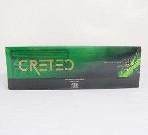 CIGARRO CRETEC MENTHOL PCT 10x20