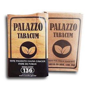 TABACO NATURAL PALAZZO TABACUM