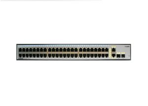 Huawei S1700-52R-2T2P-AC - Switch 48 portas