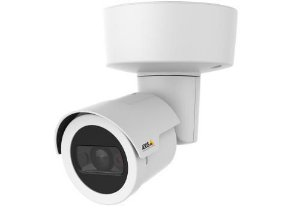 Axis M2025-LE Network Camera Bullet IP - 1080p com Bullet - FullHD - Externa - Infravermelho