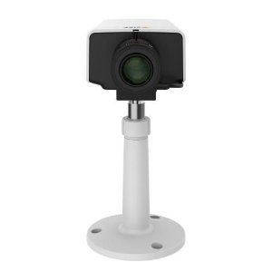 Axis M1125 Camera Box IP - FullHD - Fixa - Interna (Versão atualizada para M1114 - M1104)