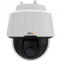 AXIS P5624-E Mk II - PTZ -  Pan 360° contínuo em HDTV 720p - Dome - Externa