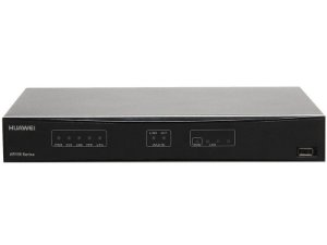 HUAWEI AR151 - ROTEADOR - 4 x FE LAN, 1 x FE WAN - Showroom (Sem caixa)