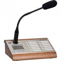 Axis 2N SIP Mic - Console de microfone tudo em um