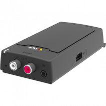 AXIS C8033 - Link de áudio versátil