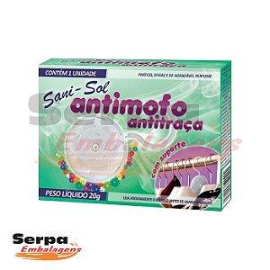 Antimofo Antitraça com Suporte 20g