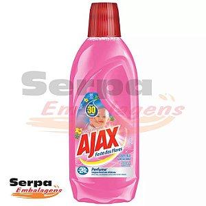 Limpador Ajax Festa das Flores 500ml