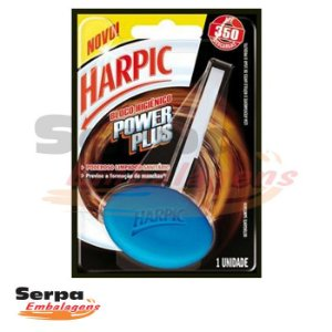 Harpic Bloco Higiênico Power Plus