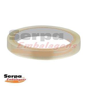 Fita Adesiva Transparente Durex 12mm x 50m