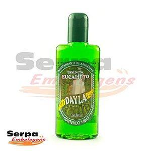 Aromatizante Dayla EUCALIPTO 140ml