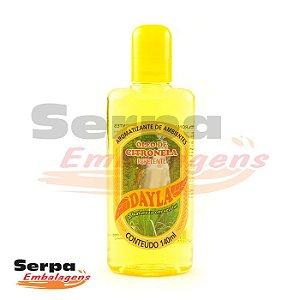 Óleo de Citronela Dayla – Repelente 140ml