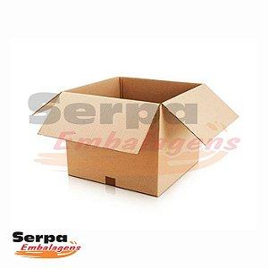 Caixa de Papelão TAM P C50 x L40 x A30 cm