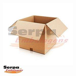 Caixa de Papelão TAM M C50 x L40 x A40 cm