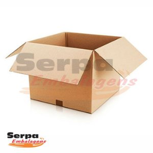 Caixa de Papelão TAM G C60 x L50 x A40 cm