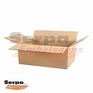 Caixa de Papelão N° 5 - C27 x L18 x A14 cm
