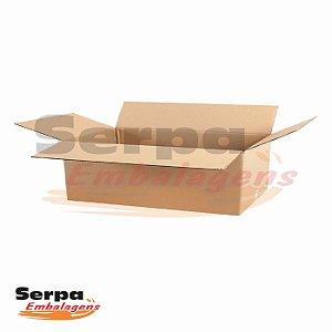 Caixa de Papelão N° 4 - C27 x L18 x A9 cm