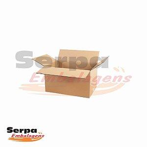 Caixa de Papelão N° 2 - C18 x L14 x A9 cm