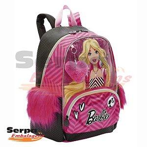 Mochila Grande Barbie