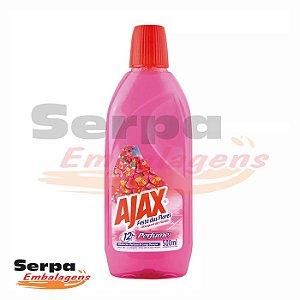 Limpador Ajax Festa Das Flores Bouquet 500ML