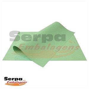 Cartolina Dupla Face Verde 48x66cm