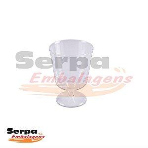 Taça Florença 130ml - Pacote com 6 unidades