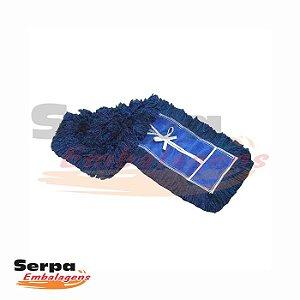 Refil Acrílico Mop Pó – Para mop universal 40 cm
