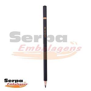 Lápis Técnico Grafite 6B