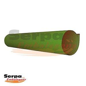 Papel Cartão Verde Claro Fosco 48x66 cm