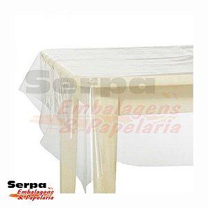 Toalha Térmica de Mesa CRISTAL 0.15 - 1,38mt