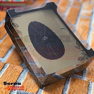 Caixa de Ovo de Colher Encanto OURO 150gr