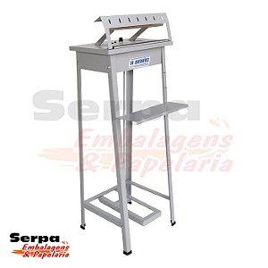 Seladora Selamut BARRA QUENTE STANDARD PLUS COM CONTROLE DE TEMPERATURA 30 cm