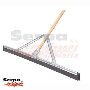 Rodo de Metal 80 cm Duplo com Reforço