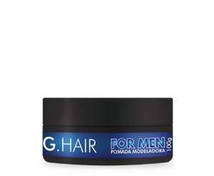 Pomada Modeladora G.Hair For Men 100g