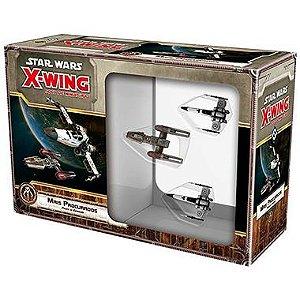 Mais Procurados - Expansão, Star Wars: X-Wing