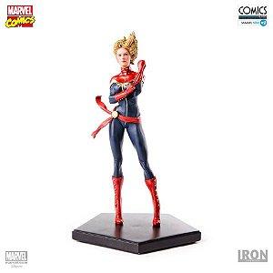 Captain Marvel - 1/10 Art Scale - Marvel Comics Serie 2