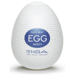 Masturbador Tenga Egg - MISTY