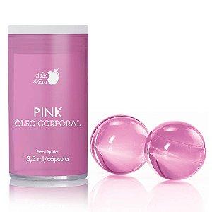 Bolinhas Explosivas Pink com Aroma Gabriela Sabatini