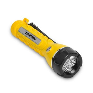 Lanterna 3 Led Compacta Amarela - Rayovac