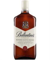 Whisky Ballantine's Finest 1L