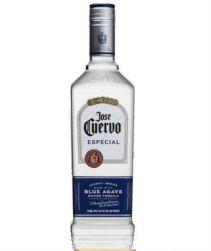 Tequila Jose Cuervo Prata 750ml