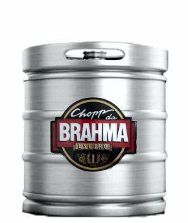 Chopp Brahma Escuro Barril 30L