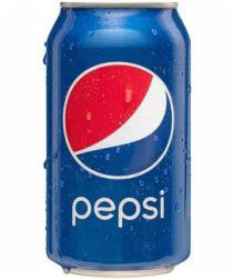 Refrigerante Pepsi Lata 350ml com 12 unidades