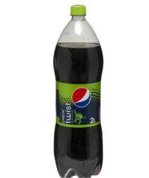 Refrigerante Pepsi Twist Pet 2L com 06 unidades