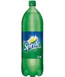 Refrigerante Sprite Pet 2L com 06 unidades